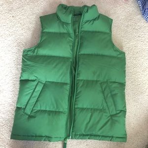 Lands End - Youth Vest